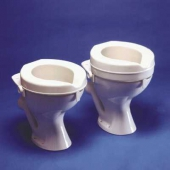 WC NADSTAVEC